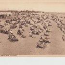 Beach South Pier Southsea Postcard. Mauritron PC488-213883