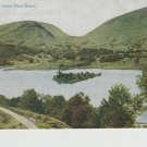 Grasmere from Red Bank Postcard. Mauritron PC499-213894