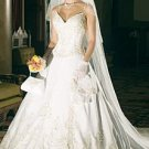 2007 Sexy Wedding Dresses/Wedding Gowns/prom gown