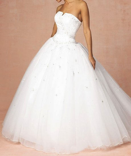 Sexy Wedding Dresses/Prom Gown/Bridesmaid