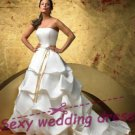 Sexy New Formal Wedding Dresses / Wedding Gowns/