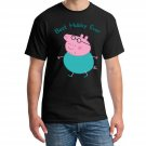 Peppa Pig, Daddy Pig, Hubby Pig, Best Hubby Ever Shirt