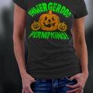 Halloween Shirt, Ehmer Gerdo Permpkins Shirt