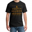 Halloween Shirt, Happy Halloween Witches Shirt
