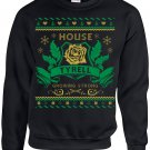 Ugly Christmas Sweater, Ugly Sweater, Game Of Thrones ,  House Of Tyrell Sweatshirt