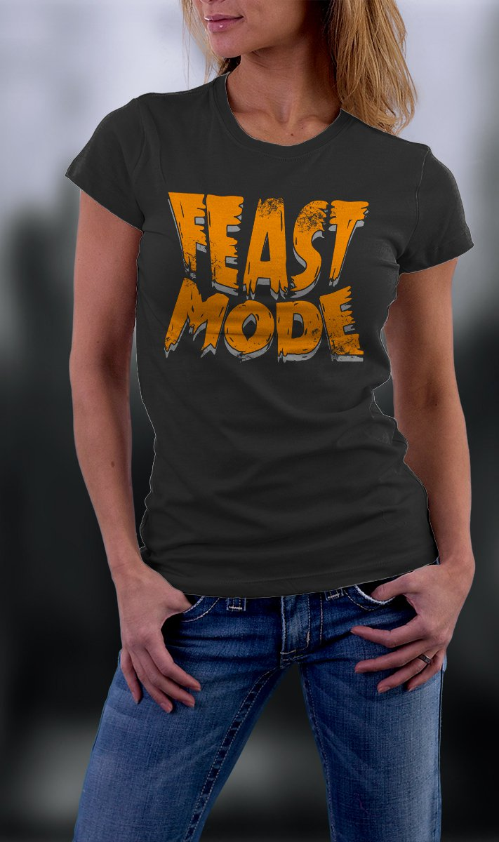 Thanks Giving,  Feast mode Shirt