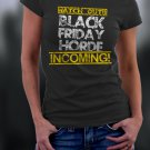 Black Friday, Watch Out Black Friday Horde Incoming Shirt
