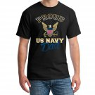 US Navy Dad, Proud Us Navy Dad Shirt