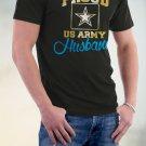 US Army Husband, Proud Us Army Husband Shirt