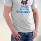 Teacher Shirt, KinderGarten Teacher To The Rescue Shirt