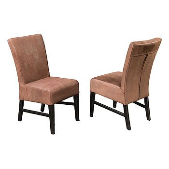 Dallas Nubuck Dining Chair