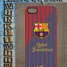 Design Barcelona Team Black Hard Case Apple iPhone 4 / 4s