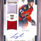 12-13 Rookie Anthology Colby Robak Auto Jersey RC #513/699