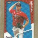 2010 Topps Baseball 20 20 Tommy Hanson Braves #T17