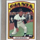 2010 Topps Baseball Cards Your Mom Threw Out Juan Marichal #CMT-79
