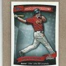 2010 Topps Baseball Peak Performance Lance Berkman #PP52