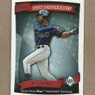 2010 Topps Baseball Peak Performance B.J. Upton #PP89