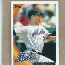 2010 Topps Baseball John Maine Mets #24
