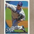 2010 Topps Baseball Chad Billingsley Dodgers #401