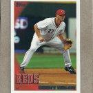 2010 Topps Baseball Scott Rolen Reds #481