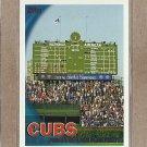 2010 Topps Baseball Cubs History #511
