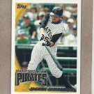 2010 Topps Baseball Jason Jaramillo Pirates #577