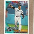 2010 Topps Baseball Jorge Cantu Marlins #618