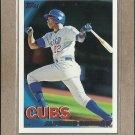 2010 Topps Baseball Alfonso Soriano Cubs #647