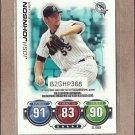 2010 Topps Baseball Attax Josh Johnson