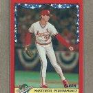 1988 Fleer Baseball World Series #3