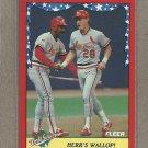 1988 Fleer Baseball World Series #7