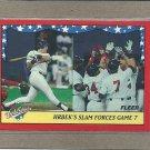 1988 Fleer Baseball World Series #9