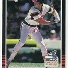 1985 Donruss Baseball Roy Smalley White Sox #622