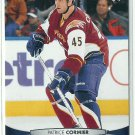 2011 Upper Deck Hockey Patrice Cormier Jets #2