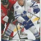 2011 Upper Deck Hockey Phil Kessel Maple Leafs #19