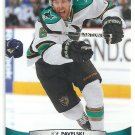 2011 Upper Deck Hockey Joe Pavelski Sharks #41