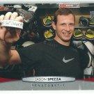 2011 Upper Deck Hockey Jason Spezza Senators #66