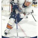 2011 Upper Deck Hockey Linus Omark Oilers #130