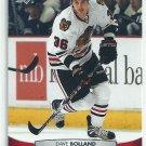 2011 Upper Deck Hockey Dave Bolland Blackhawks #164