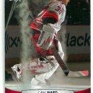 2011 Upper Deck Hockey Cam Ward Hurricanes #170