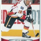 2011 Upper Deck Hockey Jarome Iginla Flames #173