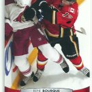 2011 Upper Deck Hockey Rene Bourque Flames #175