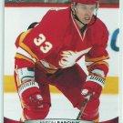 2011 Upper Deck Hockey Anton Babchuk Flames #177