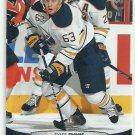 2011 Upper Deck Hockey Tyler Ennis Sabres #184