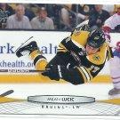 2011 Upper Deck Hockey Milan Lucic Bruins #193