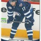 2011 Upper Deck Hockey Eric Fehr Jets #253