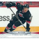 2011 Upper Deck Hockey Zach Boychuk Hurricanes #418