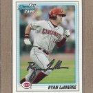 2010 Bowman Draft Ryan LaMarre Reds #BDPP8