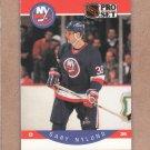1990 Pro Set Hockey Gary Nylund Islands #190
