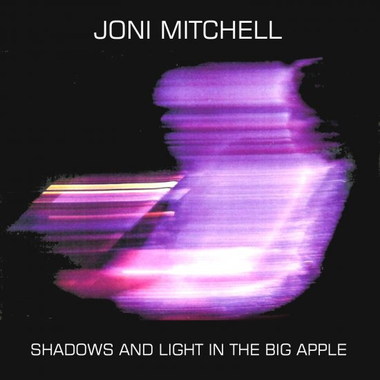 Joni Mitchell - FOREST HILLS TENNIS STADIUM 1979